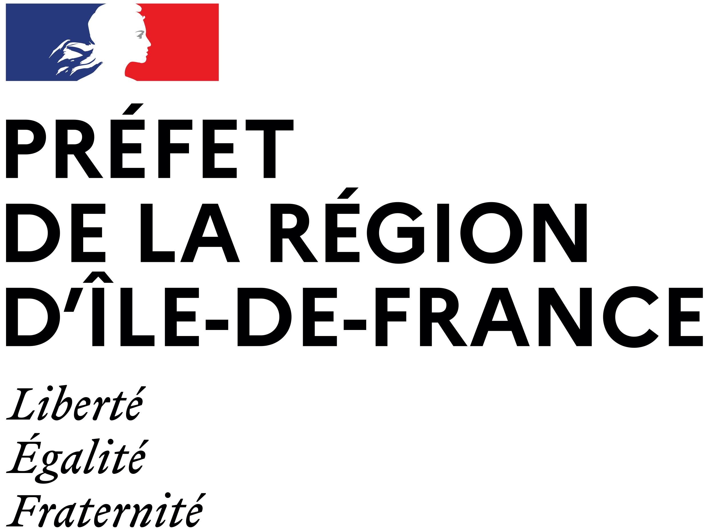Préfet de la région d'Île-de-France
