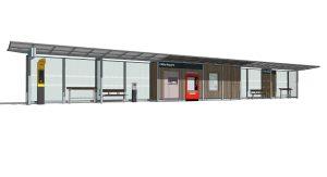 Gares du RER C transformées en stations